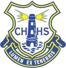 Coffs Harbour High School logo